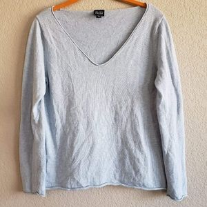 Eileen Fisher | V Neck Sweater